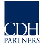 CDH Partners Logo