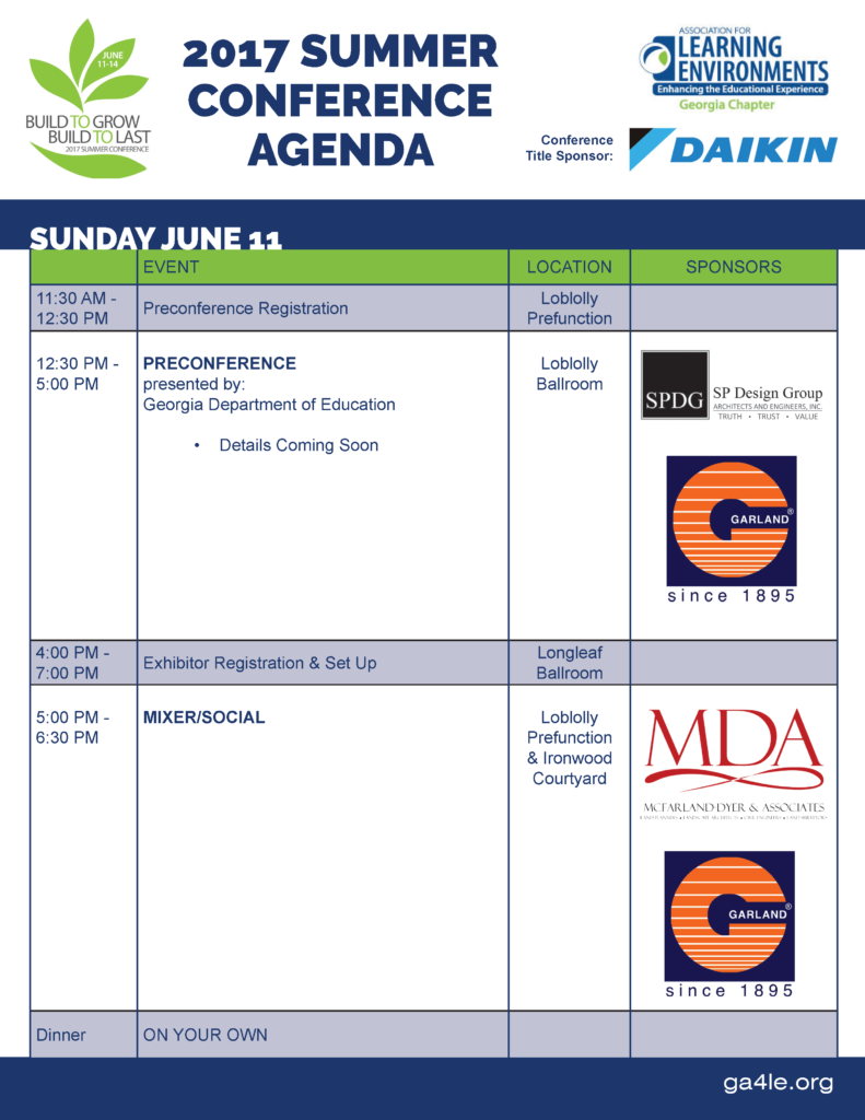 2017 Summer Conference Agenda_Page_1