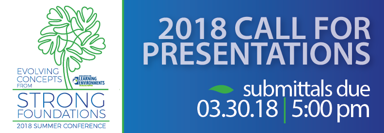 2018-Presentations-Call