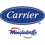 Carrier Mingledorffs Logo