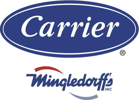 Carrier-Mingledorffs logo 2
