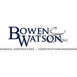 Bowen and Watson WP Logo 6.23.19