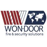 Won-Door WP Logo